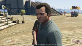 GTA 5: Video-Charakterprofil - Michael - Die Midlife-Crisis
