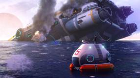 Subnautica: Early-Access-Trailer zur Tauch-Simulation