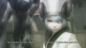 Final Fantasy Type-0 HD -