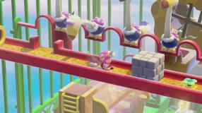 Captain Toad: Treasure Tracker - Neuer Gameplay-Trailer zum Wii U-Exklusivspiel