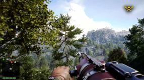 Far Cry 4: Offizielles Walkthrough-Video zum Hurk Deluxe-DLC