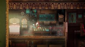 Roguelike-Spiel Children of Morta im Kickstarter-Trailer