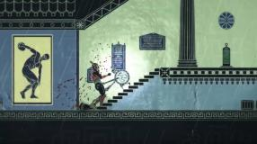 Apotheon: Launch-Trailer zum mythischen Actionspiel