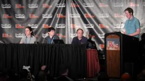 Sid Meier's Starships: Firaxis PAX South Panel mit Gameplay-Präsentation