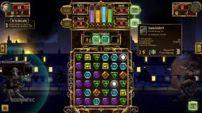 Ironcast im Video-Review: Roguelite mit Steampunk-Mechs