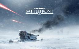 Star Wars: Battlefront - Teaser-Video zum AT-AT von 2013