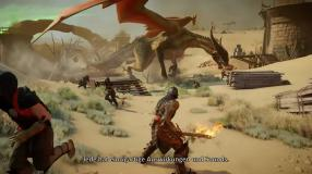 Dragon Age: Inquisition - Video zu den visuellen Effekten