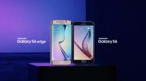 Galaxy S6 und Galaxy S6 Edge: Das Design im Video