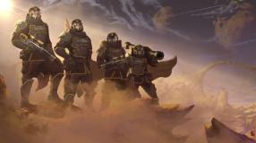 Helldivers: Top-Down-Squad-Shooter im Launch-Trailer