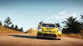 Forza Horizon 2: Das Rockstar Energy Car Pack mit Tanner Foust im Video