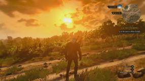 The Witcher 3 auf Shield: Gameplay-Demo über Grid-Streaming-Service