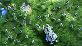RTS Ashes of the Singularity mit Mantle: Spektakuläre Massenschlachten im Video