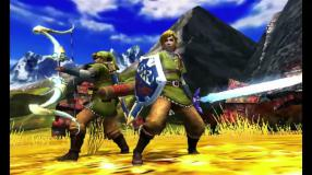 Monster Hunter 4 Ultimate: Trailer zum kostenlosen Zelda-DLC