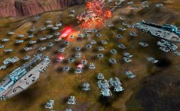 RTS Ashes of the Singularity: DX11 gegen DX12