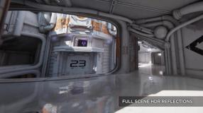 Unreal Engine 4: Technik-Features für 2015 im Trailer