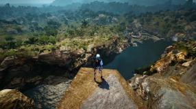 Black Desert Online: Spielwelt im Tech-Preview-Video