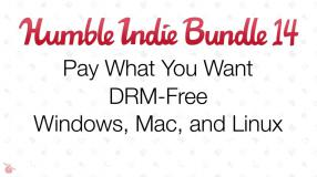 Humble Bundle: Das neue Humble Indie Bundle 14 im Trailer