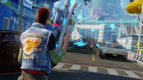 Sunset Overdrive: Der DLC Dawn of the Rise of the Fallen Machines im Trailer