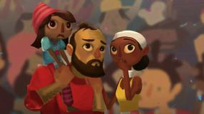 Broken Age: Launchtrailer zu Tim Schafers Kickstarter-Adventure