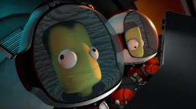 Kerbal Space Program: Finale Version 1.0 im Launchtrailer