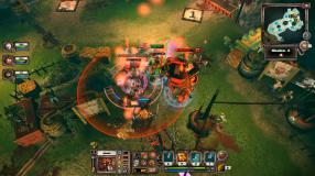Bloodsports.TV: Actionreiche Hero-Defense im Trailer