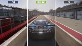 Project Cars: Video-Grafikvergleich - PC vs. Xbox One vs. PS4