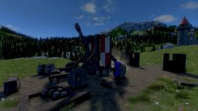 Medieval Engineers: Trailer zum Multiplayer-Update