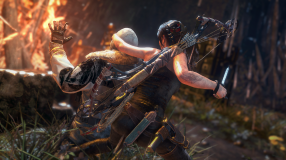 Rise of the Tomb Raider gespielt - Kinoreife Action, wenig fordernde Rätsel