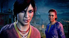 Uncharted: The Lost Legacy: Dramatischer Launch-Trailer