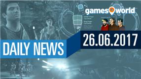Neues Uncharted, Modern Warfare Remastered, Xbox One: Video-News am 26. Juni