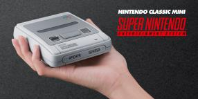 SNES Classic Mini kaufen: Nachschub am Release-Tag - zumindest in USA