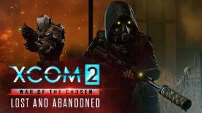 XCOM 2: War of the Chosen - Neuer Gameplay-Trailer Lost and Abandoned