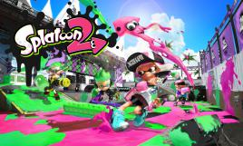 Splatoon 2: Absolut kompetenter, cleverer Mehrspieler-Shooter mit strammem Umfang