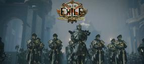 Path of Exile: The Fall of Oriath erschienen, Launch-Probleme behoben