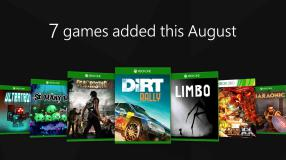 Xbox Game Pass im August: Dead Rising 3, Dirt Rally, Limbo & mehr