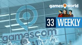 Gamescom 2017 unsere Pläne und Highlights, For Honor, LaWi 17 - Gamesworld Weekly News Show KW 33