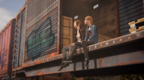 "Life is Strange: Before the Storm - 1. Episode ""Awake"" im Test"