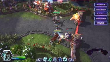 Heroes of the Storm: Der neue Held Leoric im Video Guide