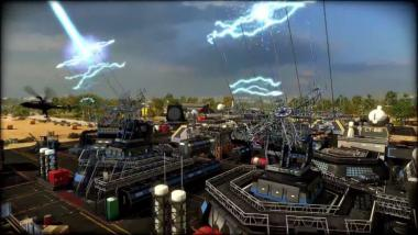 RTS Act of Aggression: Das Nuklear-Arsenal im explosiven Trailer