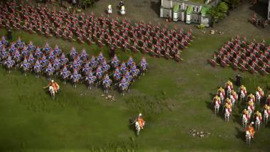 Cossacks 3: Ukraine als spielbare Nation im Video