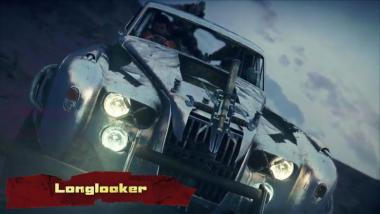 Mad Max: PS4-Exklusivcontent im Video