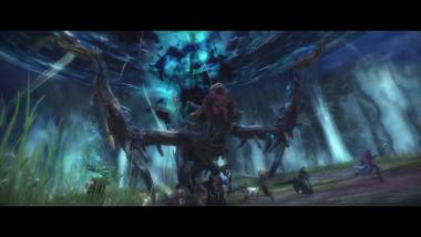 Guild Wars 2: Die Schlachtzüge aus Heart of Thorns im Video