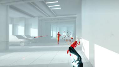 Superhot: Beta-Gameplay in neuem Trailer