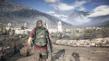 Ghost Recon: Wildlands - Actiongeladener Accolades-Trailer