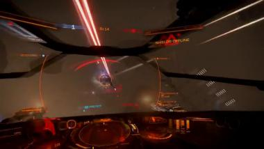 Elite: Dangerous - Gamescom-Trailer zur Xbox One-Fassung