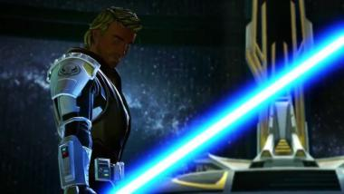"SWTOR: ""Become the Outlander"" Gameplay-Trailer - Gamescom 2015"