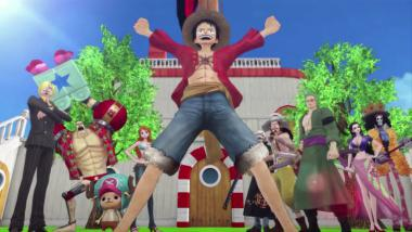 One Piece: Pirate Warriors 3 - Launch-Trailer zum Release