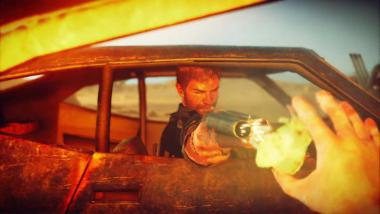 Mad Max: Kerniger Launch-Trailer