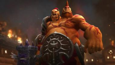 Heroes of the Storm: Cho'gall im Helden-Trailer