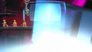 "Mighty No. 9: ""Masterclass""-Trailer zur Side-Scrolling-Action"